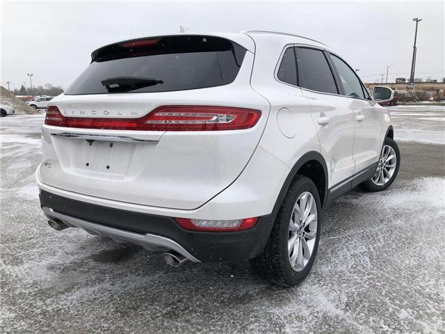 2019 Lincoln MKC Select (Stk: MC19216) in Barrie - Image 5 of 26