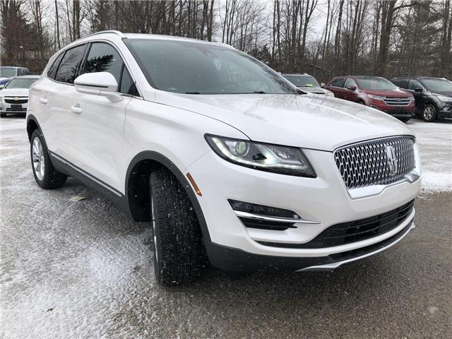 2019 Lincoln MKC Select (Stk: MC19216) in Barrie - Image 7 of 26