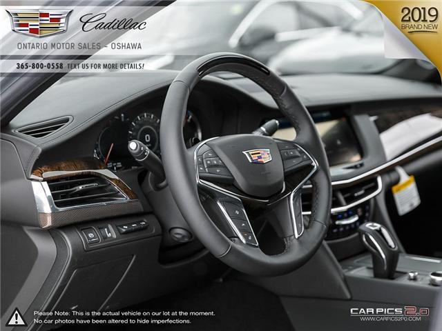 2019 Cadillac CT6 3.6L Luxury (Stk: 9124732) in Oshawa - Image 11 of 19
