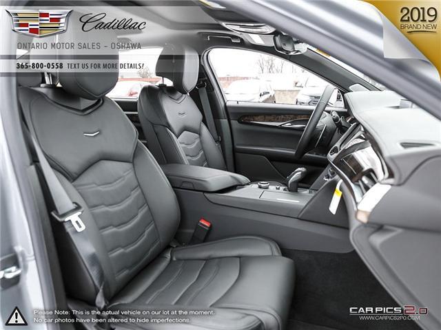2019 Cadillac CT6 3.6L Luxury (Stk: 9124732) in Oshawa - Image 15 of 19