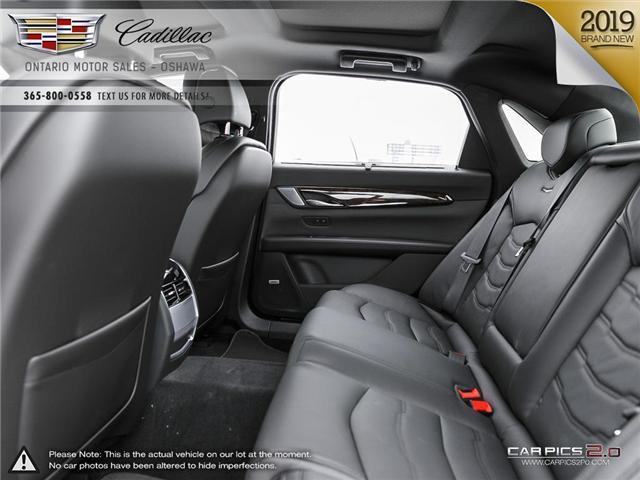 2019 Cadillac CT6 3.6L Luxury (Stk: 9124732) in Oshawa - Image 16 of 19
