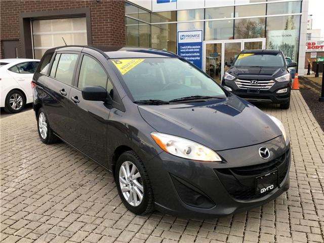 2015 Mazda Mazda5 GS (Stk: 28427) in East York - Image 2 of 29