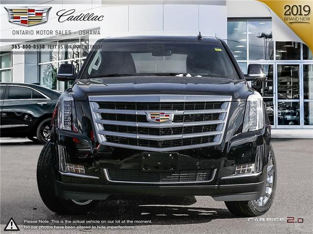 2019 Cadillac Escalade Luxury (Stk: T9154762) in Oshawa - Image 2 of 19