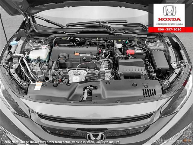 2019 Honda Civic LX (Stk: 19470) in Cambridge - Image 6 of 24
