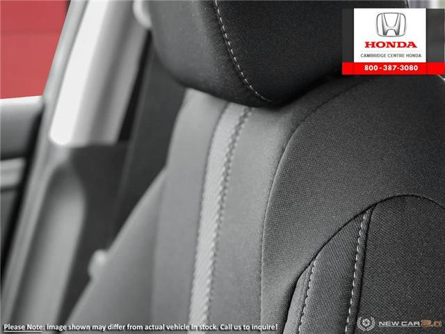 2019 Honda Civic LX (Stk: 19470) in Cambridge - Image 21 of 24