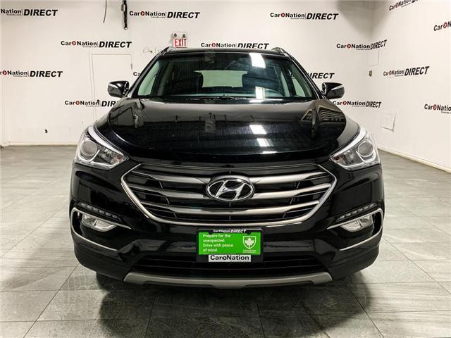 2018 Hyundai Santa Fe Sport  (Stk: DRD2061) in Burlington - Image 2 of 30