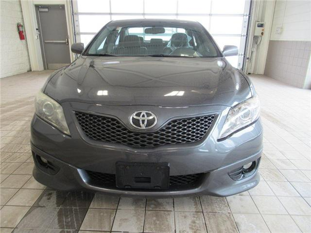 2011 Toyota Camry SE V6 (Stk: L11926A) in Toronto - Image 2 of 13