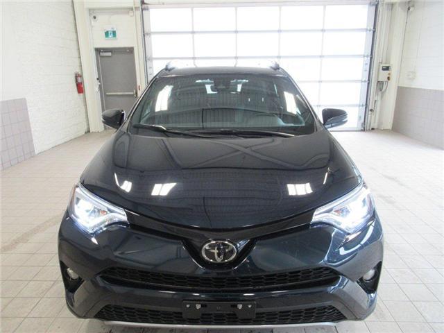 2018 Toyota RAV4 SE (Stk: 15886A) in Toronto - Image 2 of 17