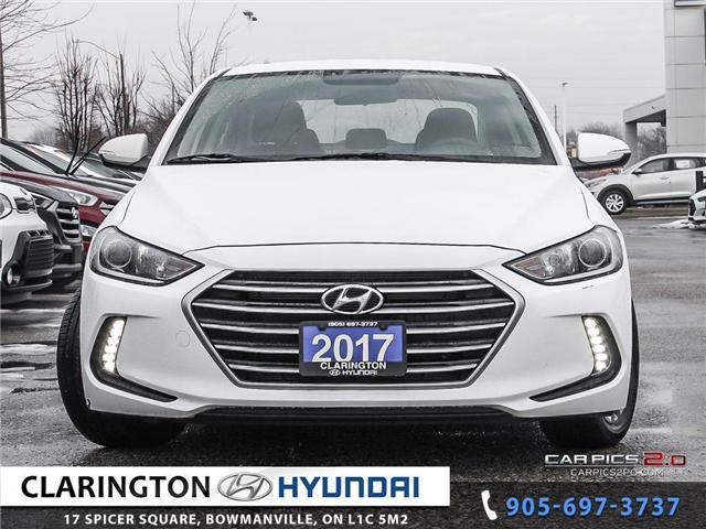 2017 Hyundai Elantra GL (Stk: U821) in Clarington - Image 2 of 27