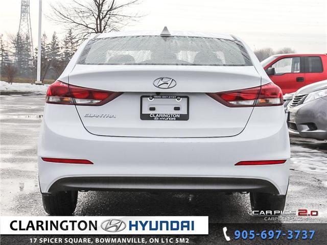 2017 Hyundai Elantra GL (Stk: U821) in Clarington - Image 5 of 27