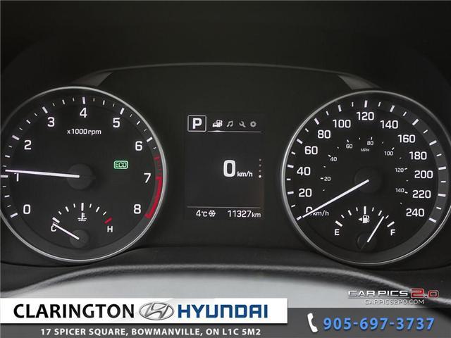 2017 Hyundai Elantra GL (Stk: U821) in Clarington - Image 8 of 27