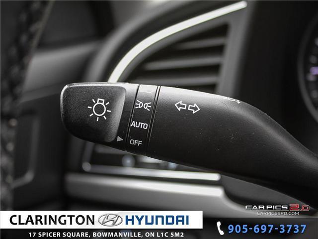 2017 Hyundai Elantra GL (Stk: U821) in Clarington - Image 9 of 27