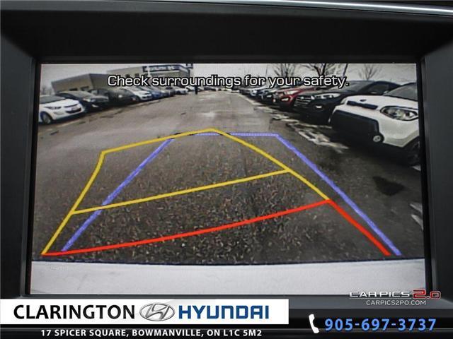 2017 Hyundai Elantra GL (Stk: U821) in Clarington - Image 16 of 27
