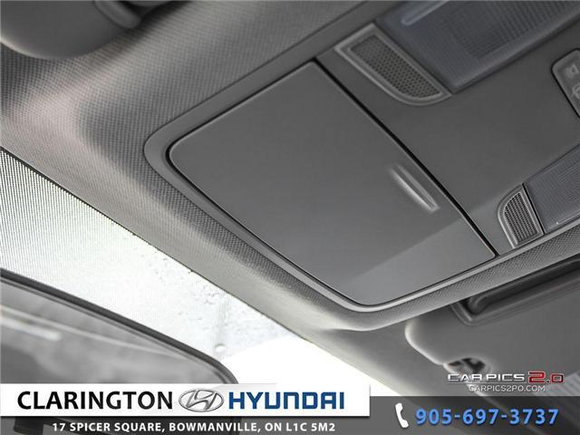 2017 Hyundai Elantra GL (Stk: U821) in Clarington - Image 17 of 27