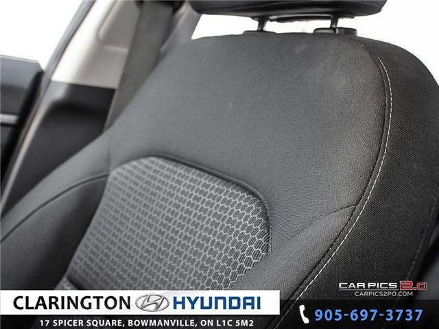 2017 Hyundai Elantra GL (Stk: U821) in Clarington - Image 18 of 27