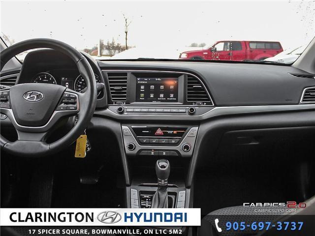 2017 Hyundai Elantra GL (Stk: U821) in Clarington - Image 20 of 27