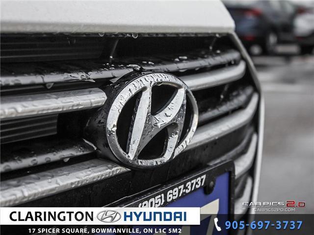 2017 Hyundai Elantra GL (Stk: U821) in Clarington - Image 24 of 27