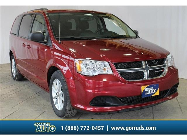 2014 Dodge Grand Caravan SE/SXT (Stk: 306547) in Milton - Image 1 of 43