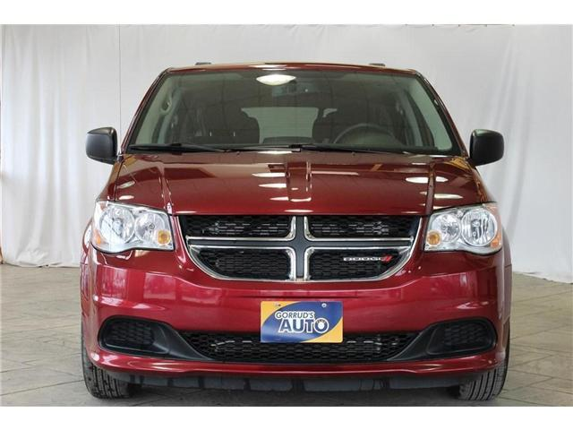 2014 Dodge Grand Caravan SE/SXT (Stk: 306547) in Milton - Image 2 of 43