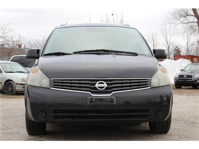 2007 Nissan Quest 3.5 S (Stk: 119658) in Milton - Image 2 of 14