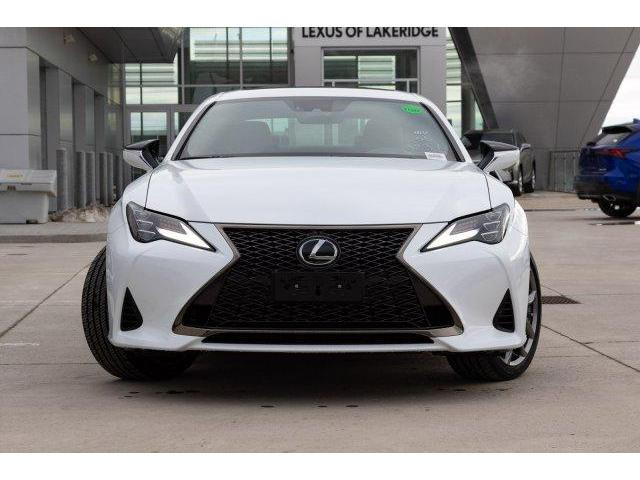 2019 Lexus RC 300 Base (Stk: L19259) in Toronto - Image 2 of 27