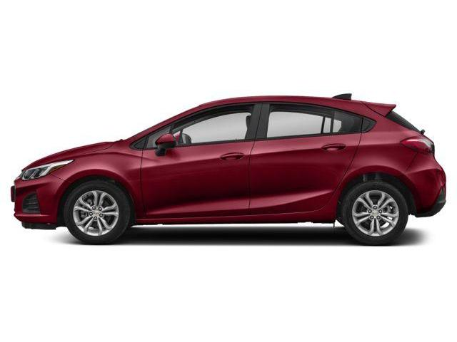 2019 Chevrolet Cruze LT (Stk: 583515) in Milton - Image 2 of 9