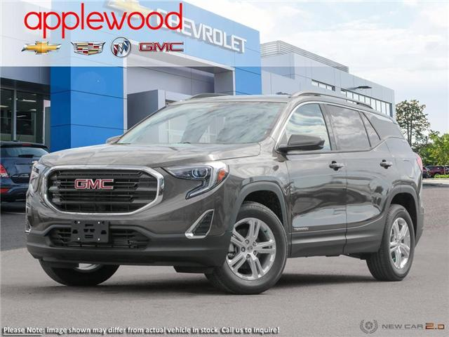 2019 GMC Terrain SLE (Stk: G9L047) in Mississauga - Image 1 of 24