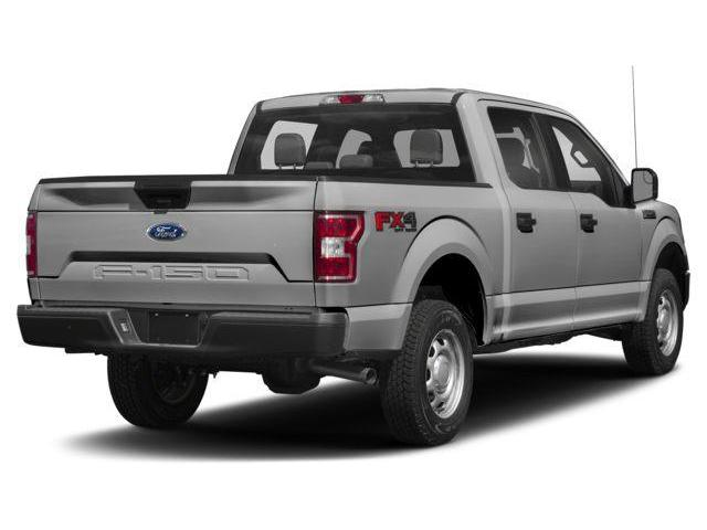 2018 Ford F-150 XLT (Stk: H19-0029P) in Chilliwack - Image 3 of 9