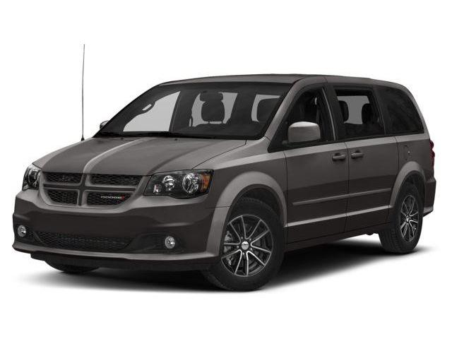 2018 Dodge Grand Caravan GT (Stk: H19-0039P) in Chilliwack - Image 1 of 9
