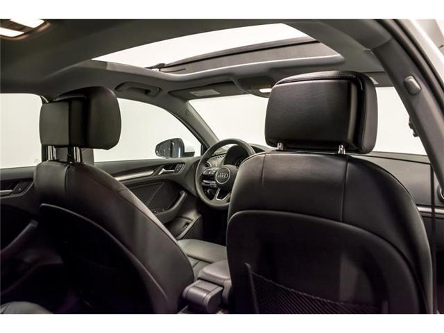 2019 Audi A3 45 Komfort (Stk: T16294) in Vaughan - Image 9 of 16