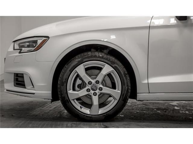 2019 Audi A3 45 Komfort (Stk: T16294) in Vaughan - Image 16 of 16