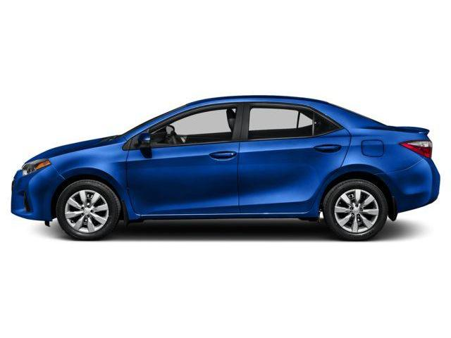 2016 Toyota Corolla 4-door Sedan CE 4A (Stk: HU4539) in Orangeville - Image 2 of 10