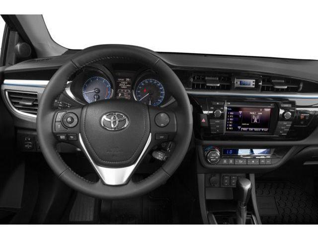 2016 Toyota Corolla 4-door Sedan CE 4A (Stk: HU4539) in Orangeville - Image 4 of 10