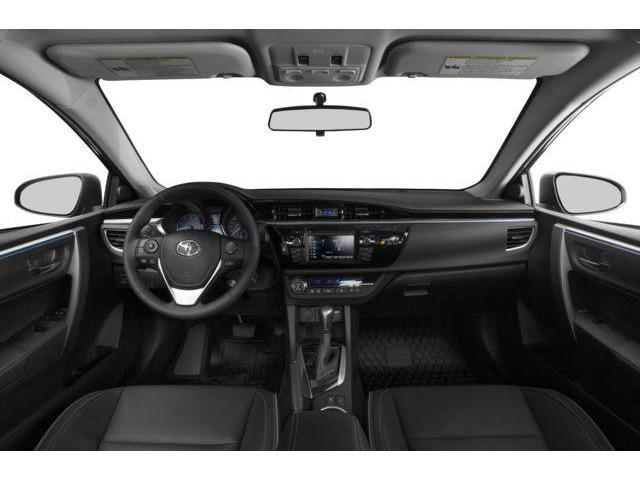 2016 Toyota Corolla 4-door Sedan CE 4A (Stk: HU4539) in Orangeville - Image 5 of 10