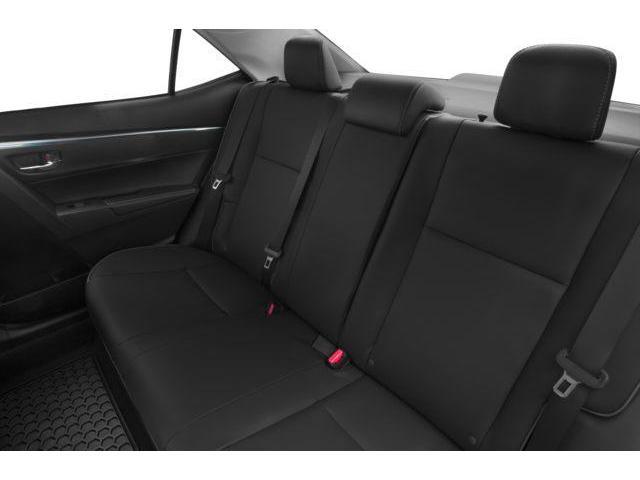 2016 Toyota Corolla 4-door Sedan CE 4A (Stk: HU4539) in Orangeville - Image 8 of 10