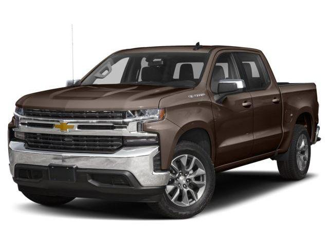 2019 Chevrolet Silverado 1500 LT (Stk: 9247530) in Scarborough - Image 1 of 9