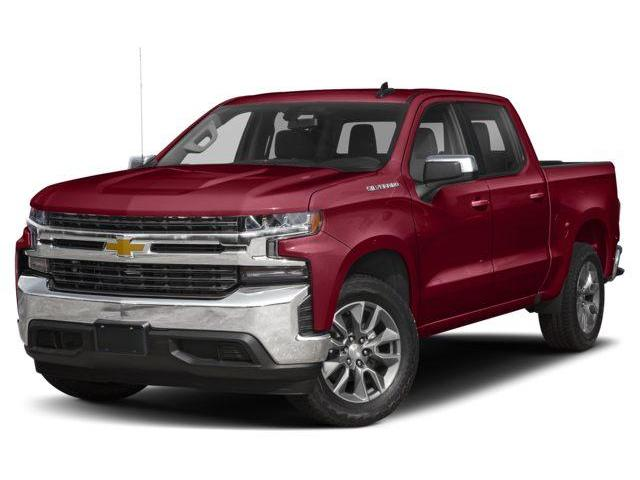 2019 Chevrolet Silverado 1500 RST (Stk: 9248091) in Scarborough - Image 1 of 9