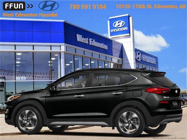 2019 Hyundai Tucson  (Stk: TC93634) in Edmonton - Image 1 of 1