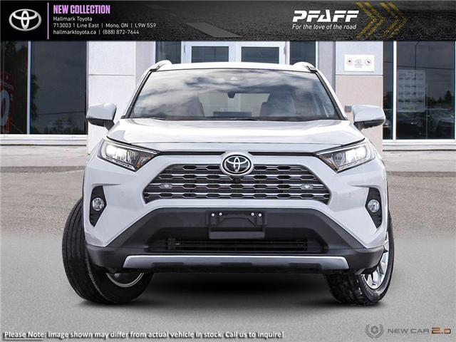 2019 Toyota RAV4 AWD Limited (Stk: H19257) in Orangeville - Image 2 of 24