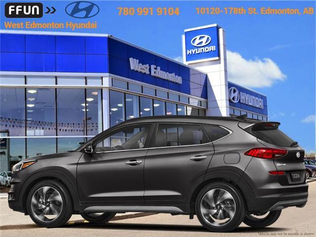 2019 Hyundai Tucson Preferred (Stk: TC92113) in Edmonton - Image 1 of 1