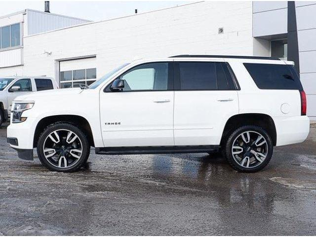 2019 Chevrolet Tahoe Premier (Stk: 19027) in Peterborough - Image 2 of 3