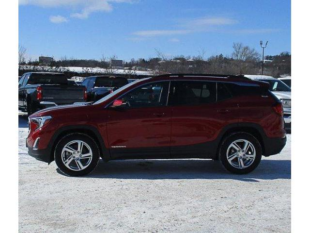 2019 GMC Terrain SLE (Stk: 19352) in Peterborough - Image 2 of 3