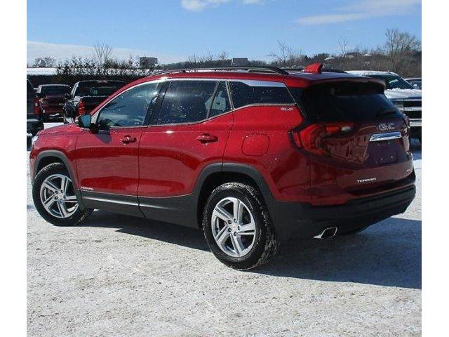 2019 GMC Terrain SLE (Stk: 19352) in Peterborough - Image 3 of 3