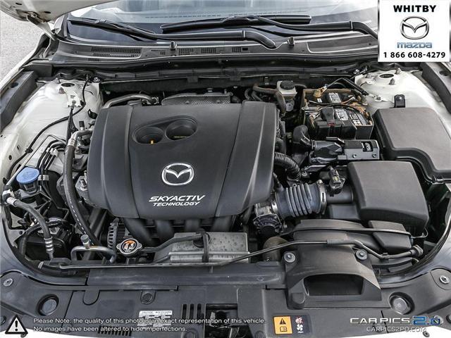 2015 Mazda Mazda3 GS (Stk: P17408) in Whitby - Image 8 of 27