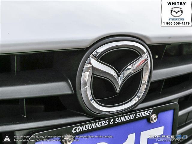 2015 Mazda Mazda3 GS (Stk: P17408) in Whitby - Image 9 of 27