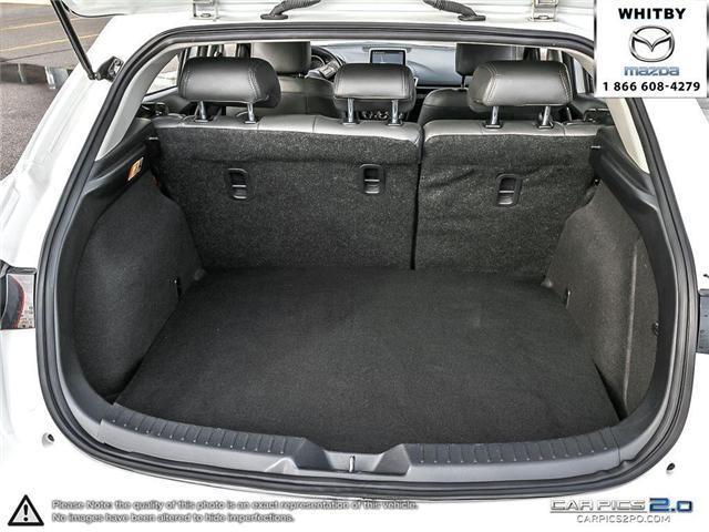 2015 Mazda Mazda3 GS (Stk: P17408) in Whitby - Image 11 of 27