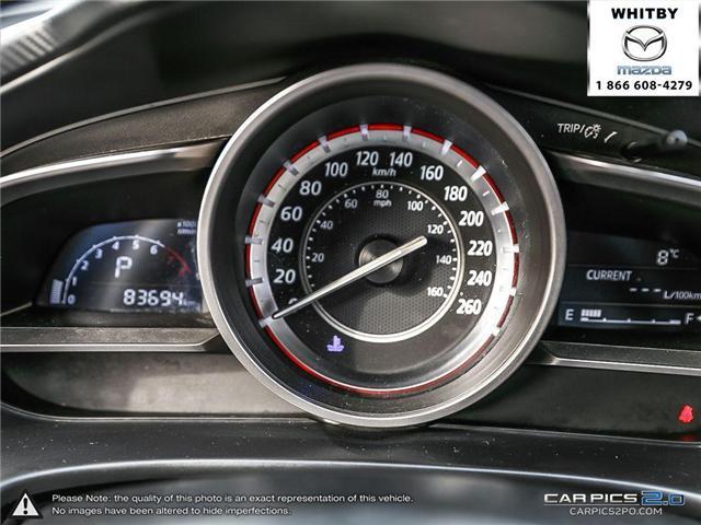 2015 Mazda Mazda3 GS (Stk: P17408) in Whitby - Image 15 of 27
