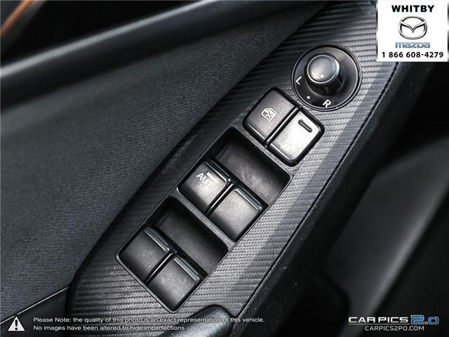 2015 Mazda Mazda3 GS (Stk: P17408) in Whitby - Image 17 of 27
