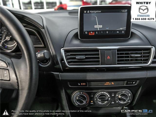 2015 Mazda Mazda3 GS (Stk: P17408) in Whitby - Image 19 of 27
