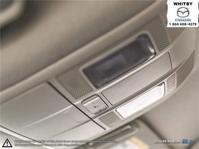 2015 Mazda Mazda3 GS (Stk: P17408) in Whitby - Image 22 of 27